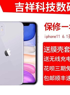 Apple/苹果 iPhone 11 苹果11promax国行双卡全网通新款手机现货