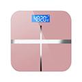 USB可充电电子称体重秤精准家用健康秤人体秤成人减肥称重计器女
