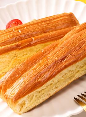 千丝千层软撕面包整箱早餐手撕蛋糕点健康宿舍耐吃休闲小吃零食品