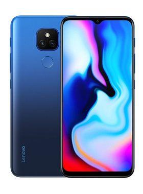 Lenovo/联想乐檬K12手 新品联想乐檬手机大屏 全网通4G 渐变蓝