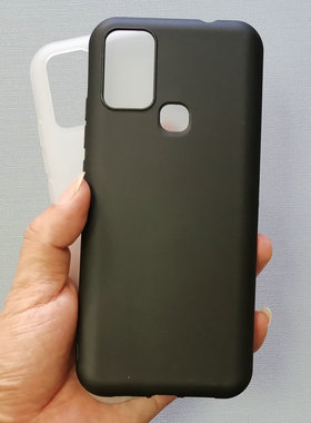 金立M13保护壳F40手机壳M50pro保护套透明硅胶磨砂防摔素材6.8寸