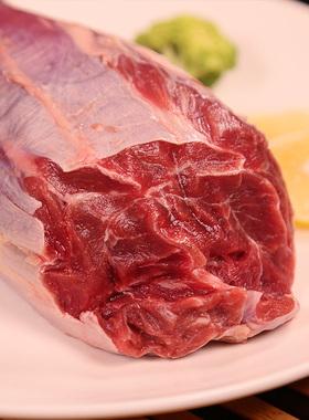 恒都牛腱子国产1kg牛肉减脂即食新鲜生鲜低脂健身恒都牛肉