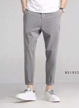 (断码清仓)吉田服饰 男士最新款休闲裤N-1932