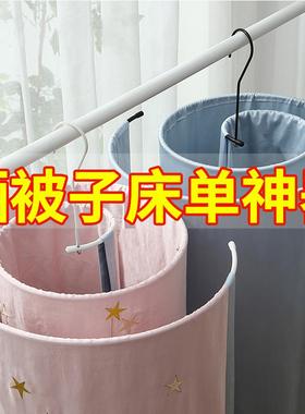 创意家居用品用具小百货生活用品日用品省空间阳台衣架收纳神器