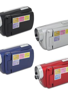 高新款2寸屏迷你mimi数码摄像机超轻薄礼品DV家用生日摄相摄录机