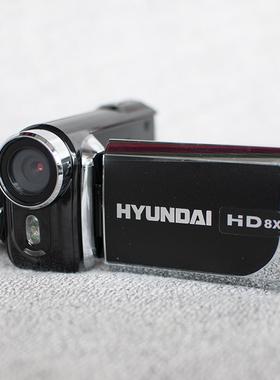 现代hdv-z62复古数码dv摄像机记录生活vlog手持新手可用机