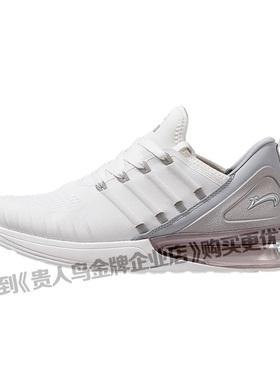 贵人鸟男鞋运动鞋超轻便透气跑步鞋男士2019秋冬季气垫新款P93A89