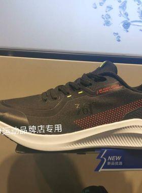 2019年冬季新款361度专柜正品男鞋运动鞋 男常规跑鞋  571942211