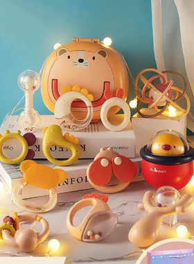 新生婴儿儿衣服礼盒套装满月见面礼物母婴宝宝用品大全初生旗舰店