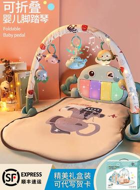 新初生婴儿满月衣服礼盒套装宝宝用品大全百天见面礼物母婴旗舰店