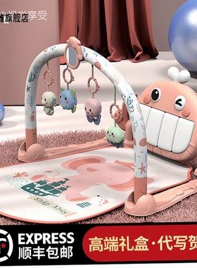 新生儿礼盒套装初生婴儿用品大全宝宝衣服满月见面礼物母婴旗舰店