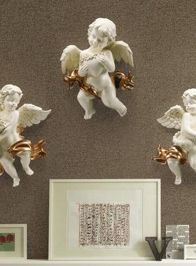 欧式墙壁挂件家装饰品床头墙面装饰客厅家里墙上挂饰楼梯间壁挂