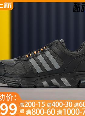 阿迪达斯男鞋2020冬季新款Equipment 10运动跑步鞋 FX0759 FX0760