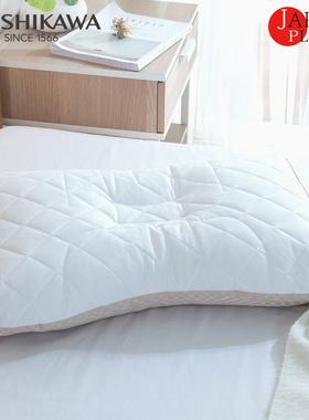 NiSHiKaWa/西川日本进口荞麦枕成人健康睡眠枕荞麦壳枕头枕芯单人