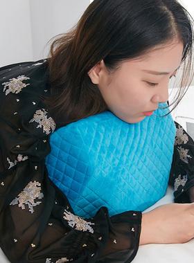 凯诗风尚趴睡枕脊椎腰椎牵引枕四季通用床枕护颈枕脊柱健康大枕头