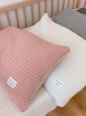 天然健康纯荞麦枕头 全荞麦皮荞麦壳单人枕芯 大人保健护颈椎枕芯