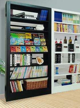 轩彩书房书架儿童绘本架客厅阳台置物架书籍书架多层储物架收纳架