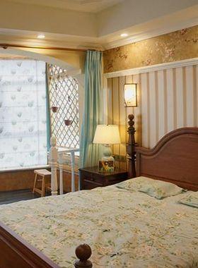 异地别墅复式家装装饰室内设计服务全案装潢美式施工图 胭脂设计