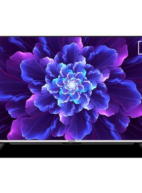 创维5T 65英寸4K全面屏电视机智能网络家电智慧屏液晶彩电65A5