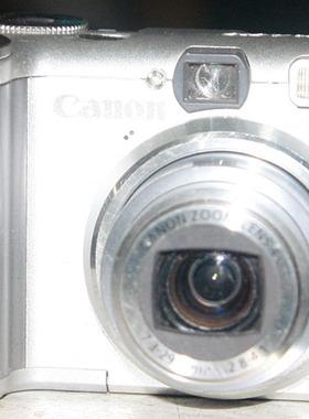 Canon/佳能 PowerShot A610 二手相机 佳能 数码相机A95A80坏机