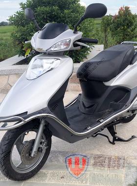 原装进口本田喜悦100cc三代小公主踏板车男女摩托车燃油整车二手