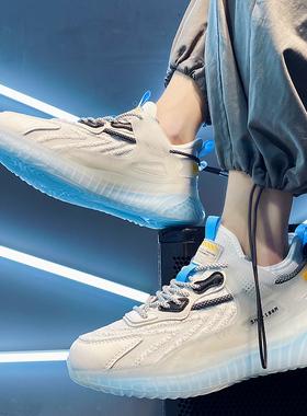 李宁贵宾男鞋莆田aj官网空军一号高帮板鞋青少年运动篮球潮鞋夏季