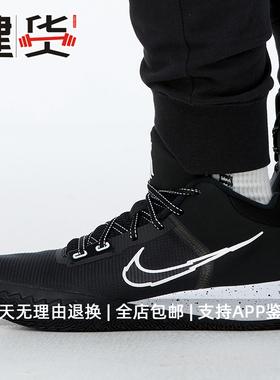 耐克男鞋2020冬季新款欧文4代运动实战篮球鞋 CT1973-001-400-800
