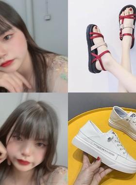 【3号店付款链接】《拍下备注编号》女鞋直播专用