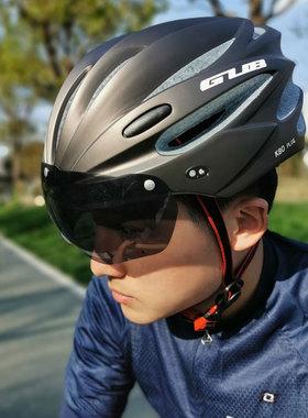 GUB自行车头盔男夏秋季骑行头盔山地车公路车头盔骑行装备安全帽