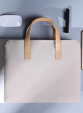 2021新款iPad手提保护套适用pro10.5内胆包air4苹果平板电脑包12.9微软surface3华为matepadPro9.7寸11英寸m6
